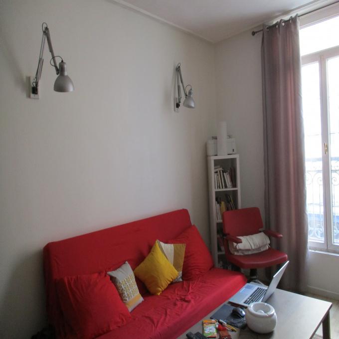Offres de vente Appartement Sète (34200)