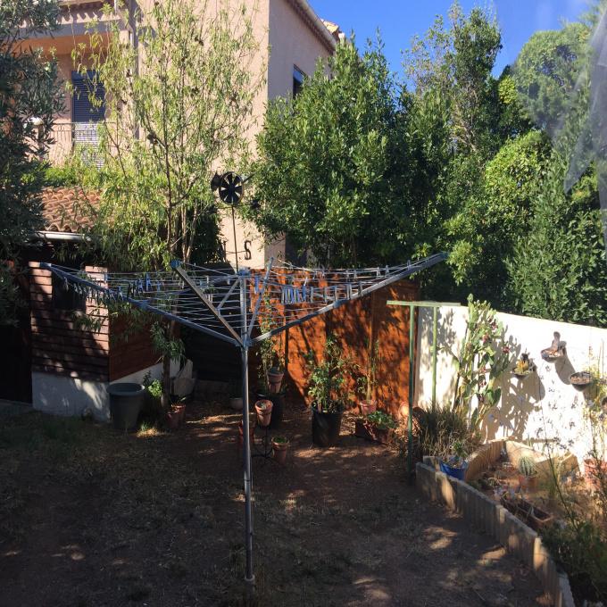 Offres de vente Maison Marseillan (34340)